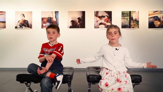 Pour voir tous les épisodes:http://www.zarlab.fr/mon-oeil-videos/ Magazine conçu par Laure Charrier,MON ŒIL ! est une émission bimensuelledédiée au regard et à […]